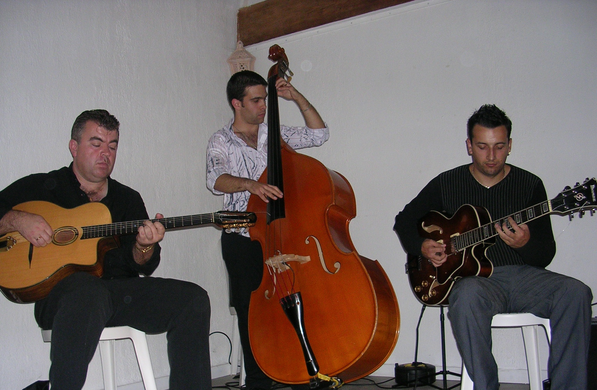 World Fest Music mars 2006 Darvault