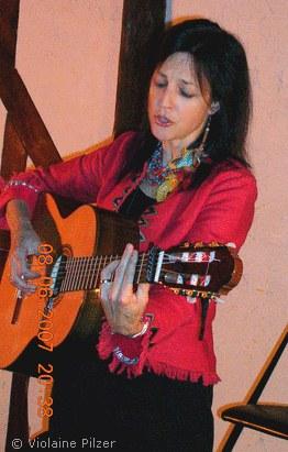 Claudette Lagacé