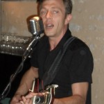 Ludo chanteur Guitariste Crooner