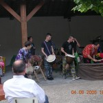 World Fest Music 2005