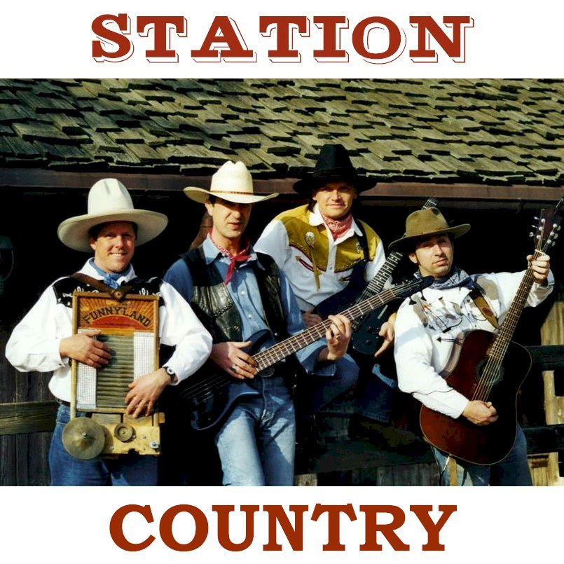 Station Country music group