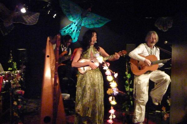 samedi 31 mars Elvita Delgado Diner  Concert American Latino Salsa Buthiers seine et marne 77