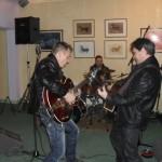 Fete de la Musique 21 juin Chéroy Les zidel's spécial Rock N Roll années 50/60