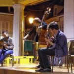 Kamirane Jazz Manouche